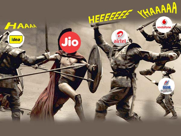 Reliance Jio SIM: 10 Hilarious Memes Making Rounds On the Internet
