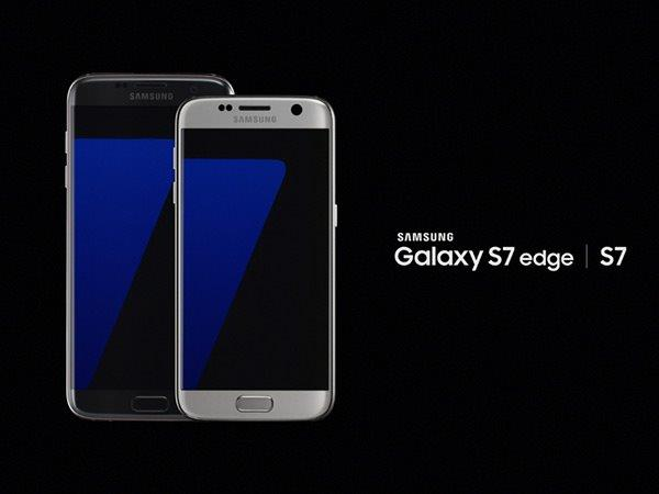 Samsung Galaxy S7/S7 Edge Get Android Nougat Update