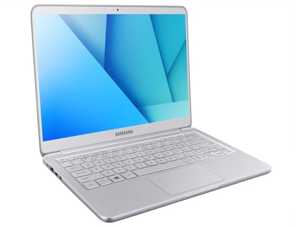 Samsung Updates Notebook 9 Lineup With New 15-Inch, 13.3-Inch Models