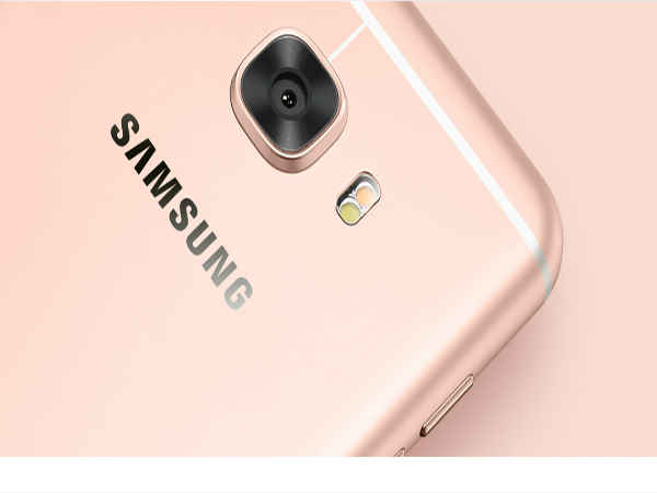 Samsung C5 Pro and C7 Pro Expected to Launch on January 21