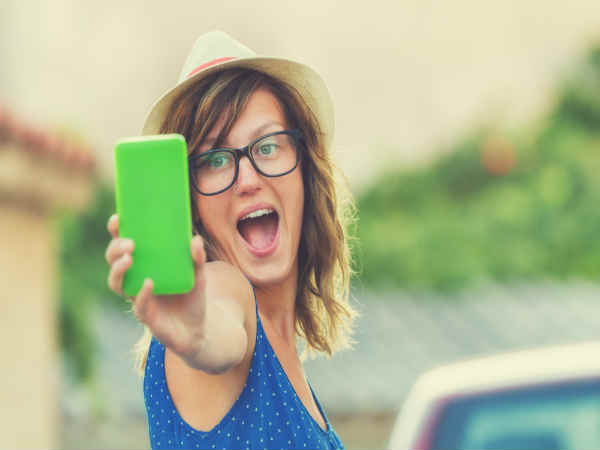 Here Are 5 Top Selfie Apps for Android and iOS Users