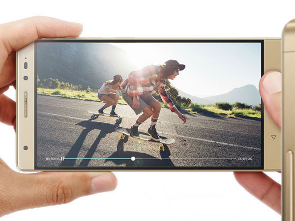 Top 10 Best Mid-range Smartphones Launched in 2016