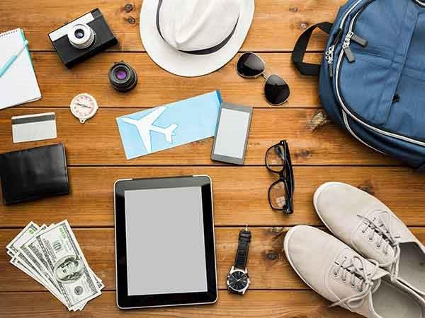 musthave travel gadgets of