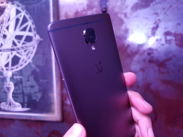 Want to Buy the OnePlus 3T: Here Are 3 Best Reasons Worth Considering