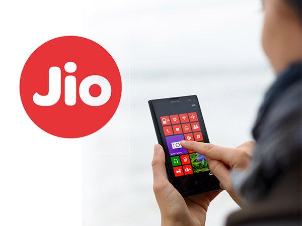 Reliance Jio to Launch 'Locate My Device' Feature