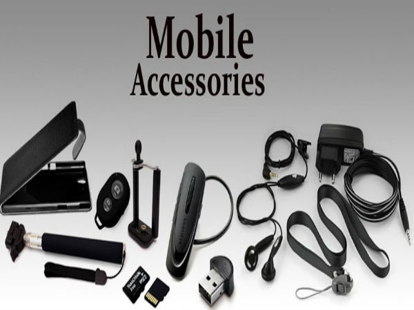 Mobile Accessories That Cost Less than Rs. 100