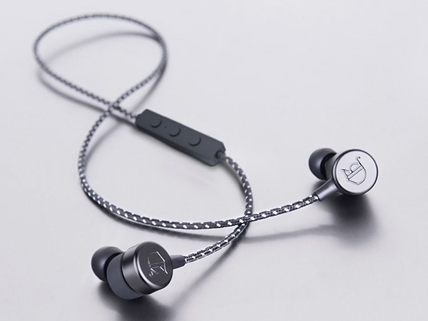 Degauss Labs Launches VICE Bluetooth In-Ear Headphones