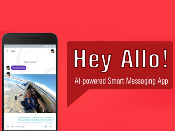Google Assistant on Allo App Now Understands and Speaks Hindi
