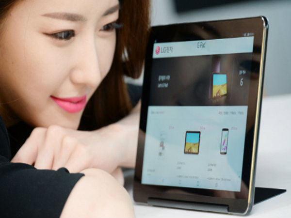 LG's G Pad III 10.1 FHD LTE Android Tablet is Now Official
