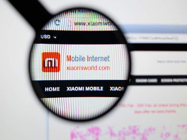 Grab Xiaomi Mi 5, Power Bank, and More at Attractive Discounts