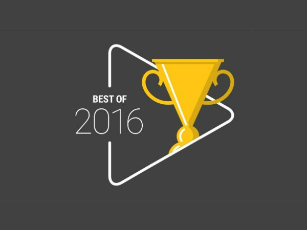 'Pokemon Go' is the Google's Top Game for 2016!
