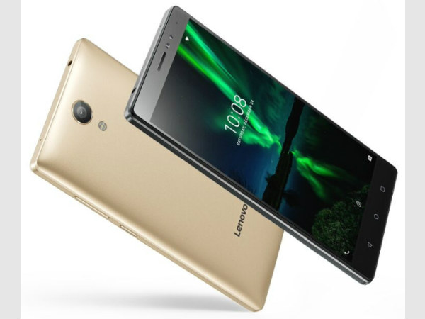 Lenovo Phab 2 Launched in India at Rs. 11,999: 5 Key Features Worth Considering