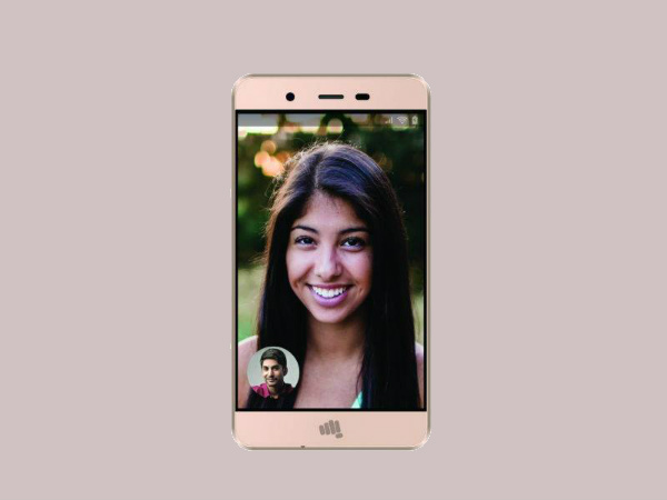 Micromax Vdeo 1, Vdeo 2 Launched with VoLTE, Prices Start from Rs. 4,440