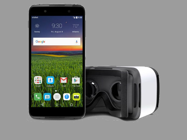 Alcatel Idol 4 Launched in India at Rs. 16,999; Comes Bundled with VR Headset and JBL Earphones