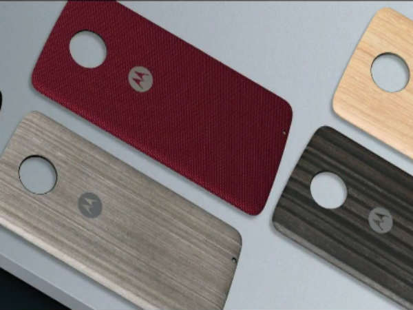 Soon We Can See More Moto Mods Going Official: Check Out Some Cool Concepts