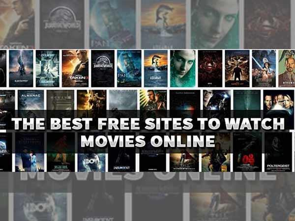 Top 5 Websites for Watching Online HD Movies for Free 2016