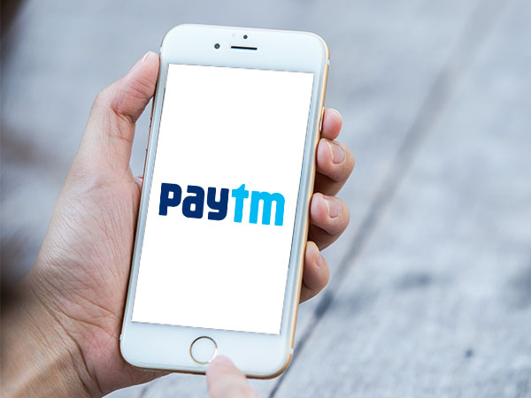 Paytm No Longer Available on Apple App Store, Serious Bug Spotted