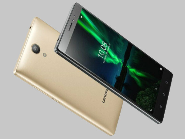 Lenovo Phab 2 Listed to Launch in India Soon: Here's How it Differs from Phab 2 Plus