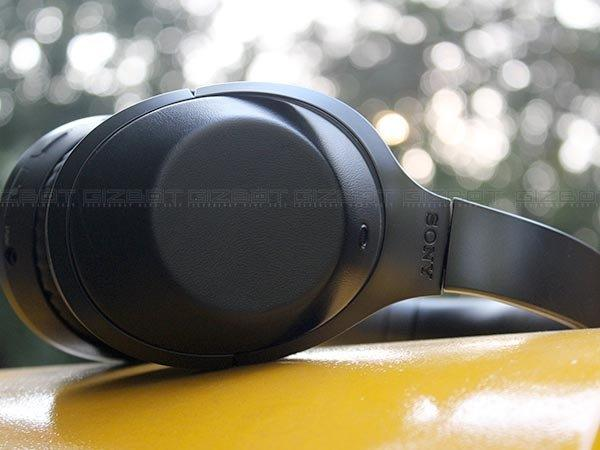 Sony MDR-1000X Review: Bose, Better Watch out! Sony's Best is Here