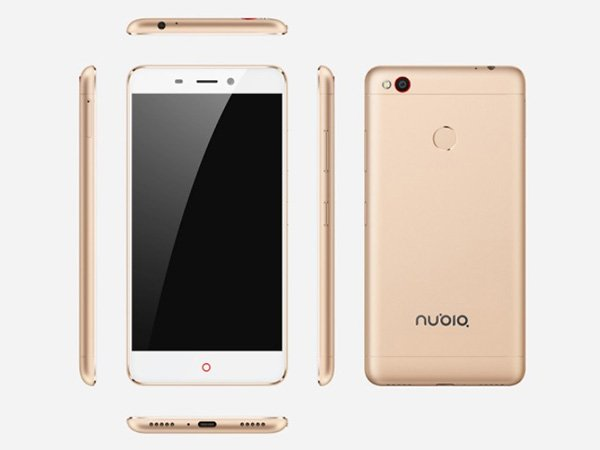 ZTE Nubia Z11 and Nubia N1 to Launch Today in India