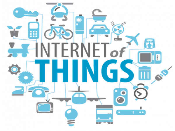 IoT Will be the Next Big Thing