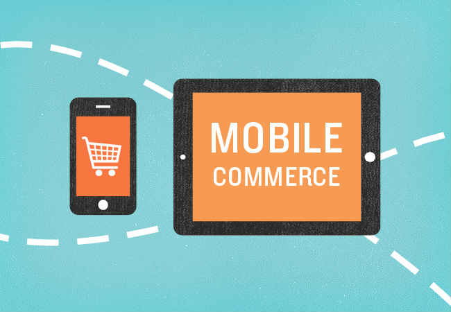 M-commerce Will See an Exponential Growth