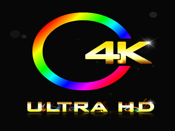 4K displays might soon become common