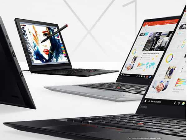 ThinkPad X1 Carbon, Yoga and Tablet