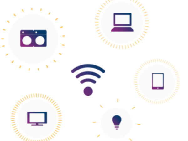New IoT Connectivity and Expanded Wi-Fi SON