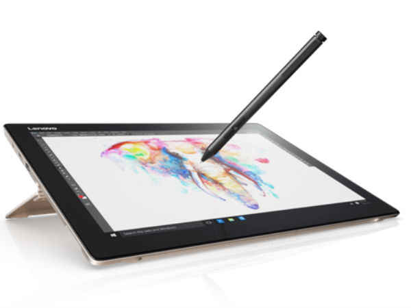 Lenovo ThinkPad X1 Carbon and Yoga Notebook