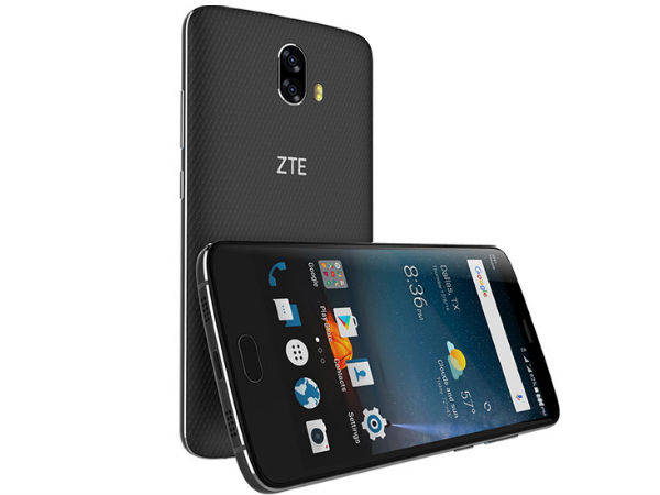 ZTE has Two New Offerings