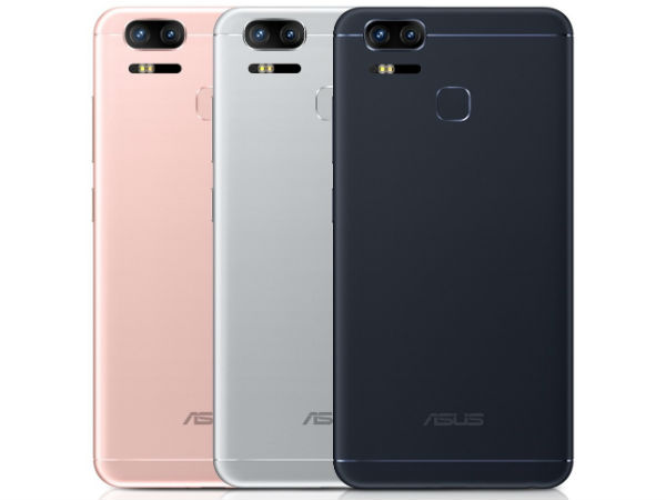Asus Zenfone 3 Zoom is the Company's Take on Dual Camera Space!