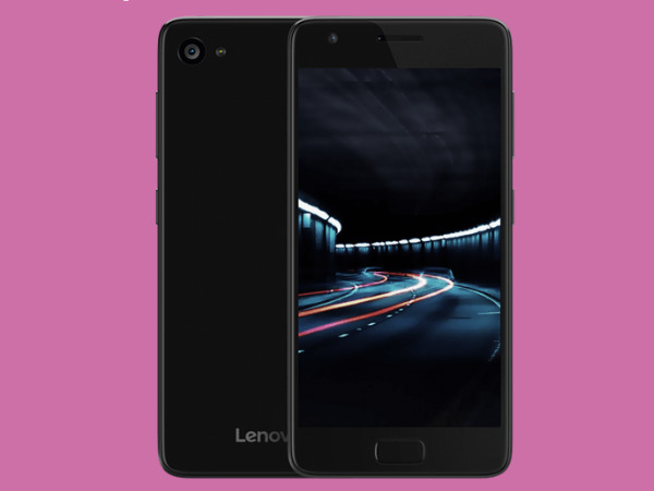 16% off Lenovo Z2 Plus (Black, 32 GB)