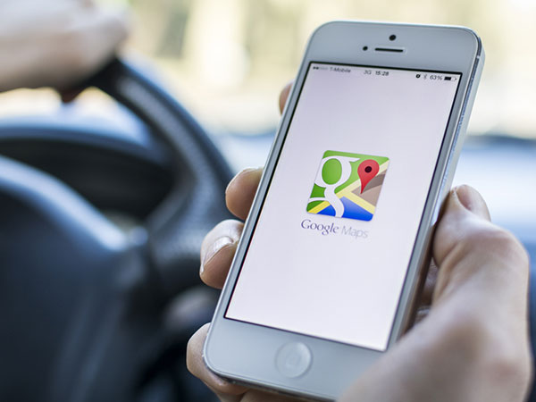 Google Maps update allows you to directly book Uber rides