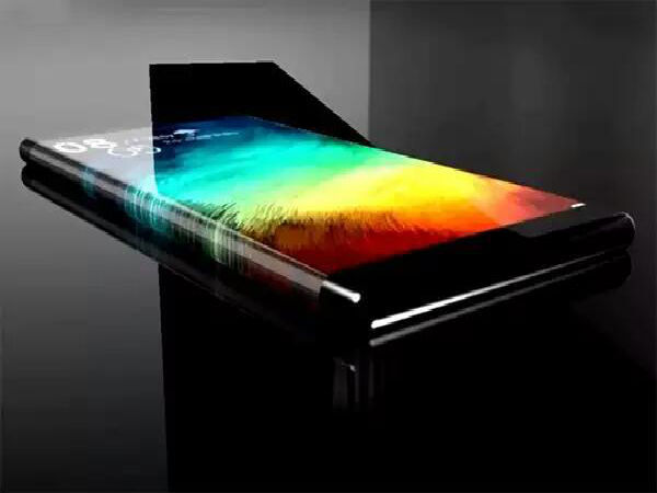 All-glass surface