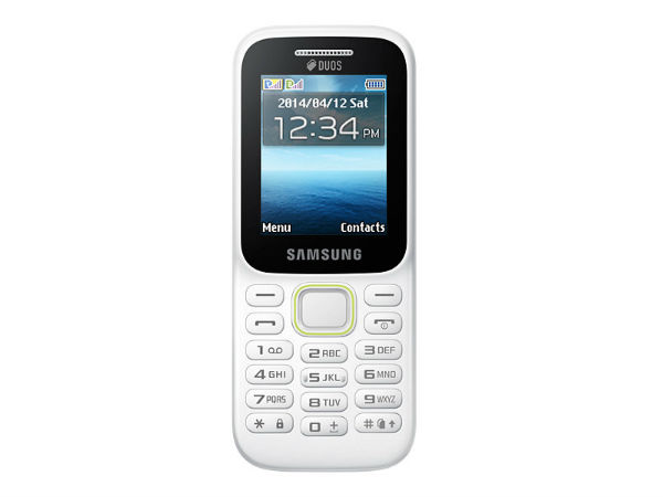 Samsung Sm B313e: Best Basic Feature Phones For 2017
