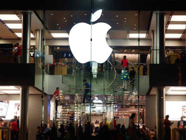 Qualcomm faces lawsuit against 'forcing' Apple into chip deal