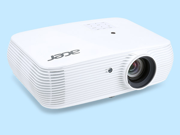 Acer forays into Home Entertainment with the launch of A1500 projector
