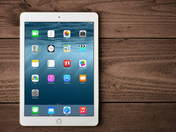 Apple could add a new 10.5-inch model to the existing iPad Pro lineup