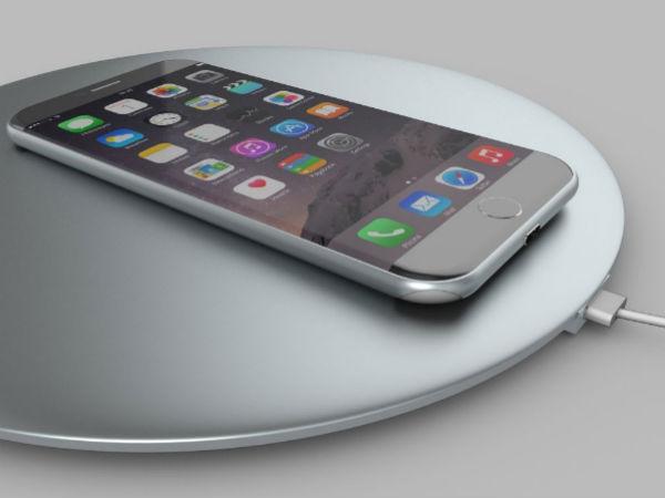 Apple iPhone 8 long-range wireless charging appears in a fresh leak