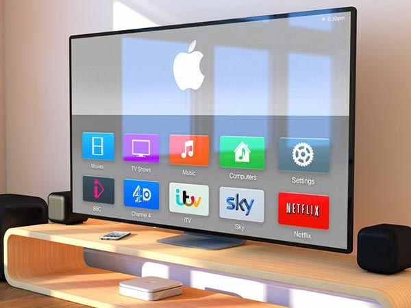 apple tv users can now enjoy bigger apps gizbot. Black Bedroom Furniture Sets. Home Design Ideas