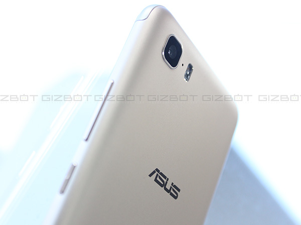 Asus Zenfone 3S Max review: battery is the only best part!