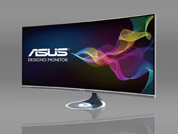 ASUS Unveils Two New High-end Displays with Unique Features
