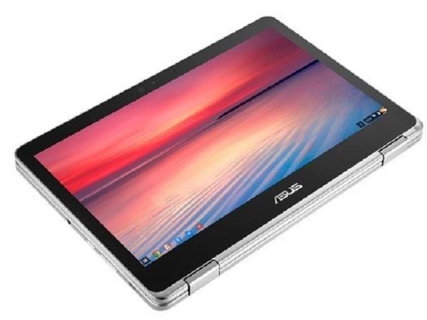 Asus Introduces New Hybrid Chromebook Flip