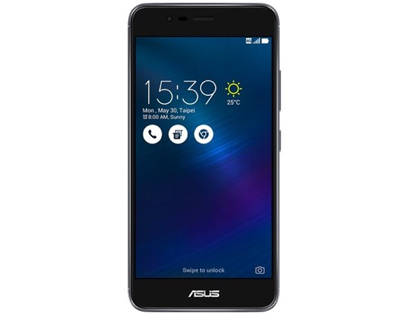 Asus to launch a new phone with large battery, 13MP camera; ZenFone 3 Max successor incoming?