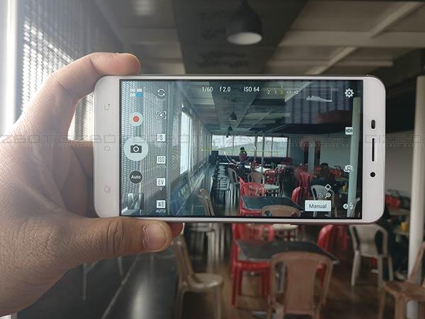 Asus ZenFone 3 Laser Camera Review