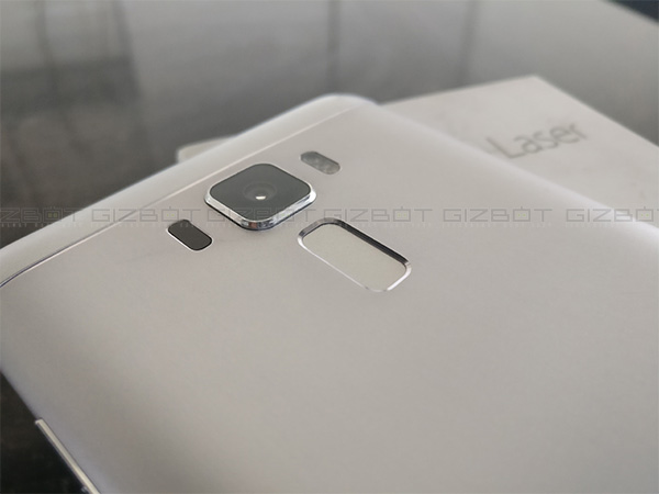 Asus ZenFone 3 Laser Camera Review