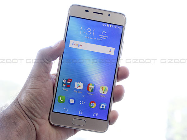 Asus ZenFone 3S Max with 5000mAh battery launched in India