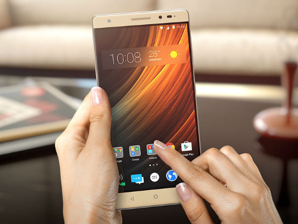 Best smartphones with 6-inch display under Rs. 15,000