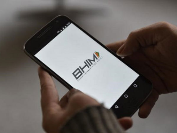 BHIM app now supports seven regional languages